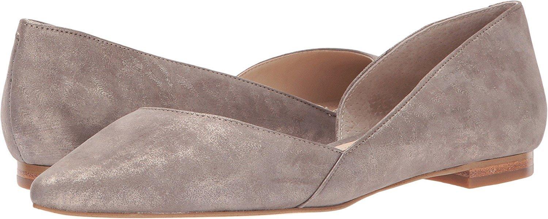 Marc Fisher Frauen SUNNY4 Ballerinas, Flach41.5 EU|Grey Leather