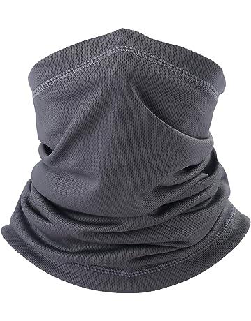8ef59862fabec LONGLONG Summer Face Scarf Mask - Dust
