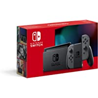 Nintendo Switch Console, Grijs (Nintendo Switch)