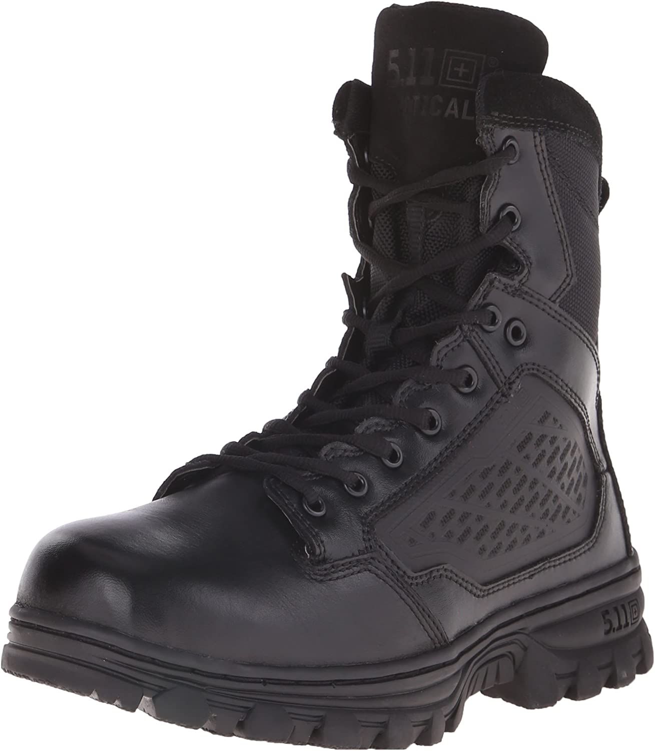 """5.11 Tactical Evo 6"""" Boot With Sidezip"""