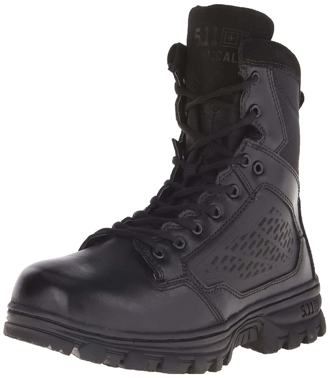 "5.11 Men's Evo 6"" Side Zip Tactical Boot"