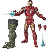 Hasbro Marvel Legends Series Gamerverse - Figura coleccionable de Iron Man de 15 cm - Edad: 4 años en adelante