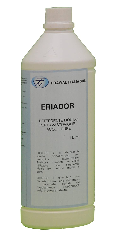 Eriador (6 litros) - Limpiador para lavavajillas líquido ...