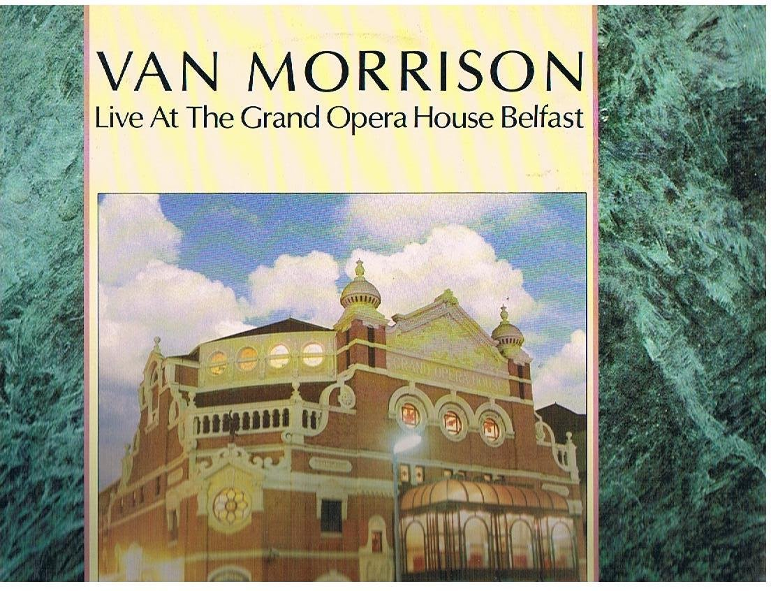 Live at the Grand Opera House Belfast [Vinyl]