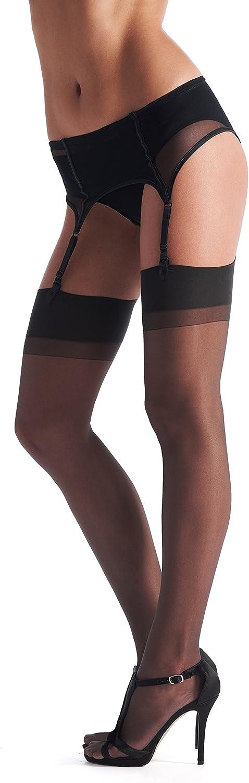 Oroblu Women Bas Lycia 15 Matt Stockings