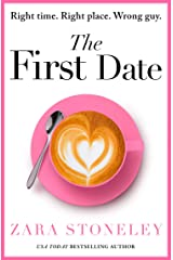 The First Date: A heartwarming and laugh out loud romantic comedy book that will make you feel happy Kindle Edition