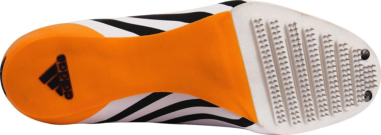 Costa Pogo stick jump Sastre  adidas Adizero Bobsleigh Spikes - White-15: Amazon.co.uk: Sports & Outdoors