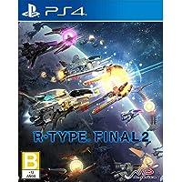 R-TYPE FINAL 2 INAUGURAL FLIGHT EDITION - PlayStation 4 - Inaugural Flight Edition