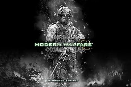 Amazon Com Primeposter Call Of Duty Modern Warfare 2 Cod Poster