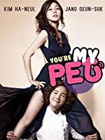 You Are My Pet (English Subtitled)