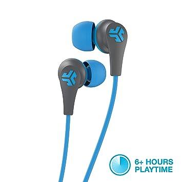 JLab Audio JBudsPRO - Auriculares que se introducen en el oído, con ...