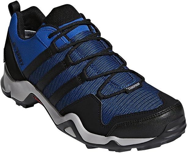 adidas Sport Performance Men's Terrex Ax2 Cp Sneakers, Blue, 8.5 M ...