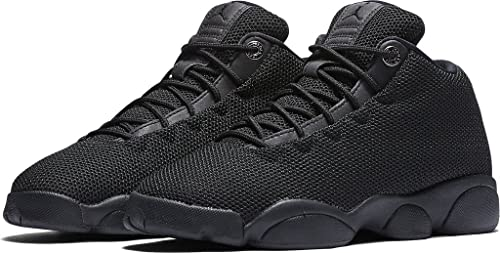 bfe0b9734 Nike Boys'' Jordan Horizon Low Bg Basketball Shoes: Amazon.co.uk ...