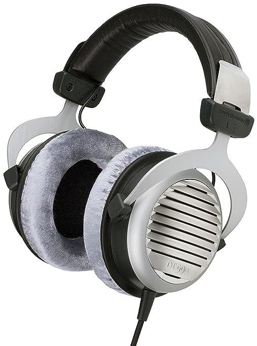 2 opinioni per Beyerdynamic DT 990 Edition Cuffie Hi-Fi da 600 Ohm