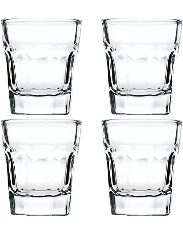 Vasos de chupito | Amazon.es