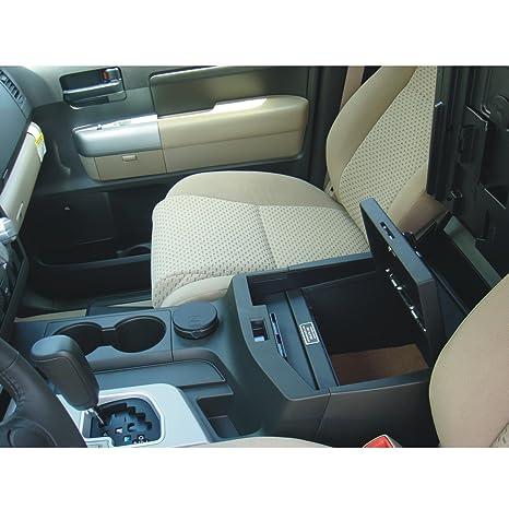Amazon.com: Console Vault Toyota Tundra 2007 – 2013 Floor ...