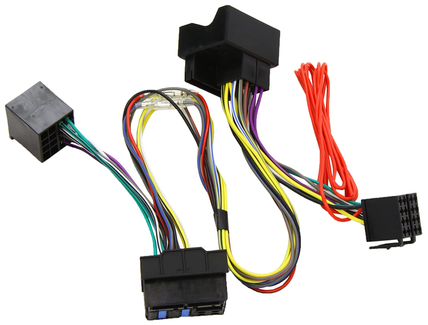 Autoleads Sot 976 Accessory Interface Lead Car Wiring Harness Manufacturers In Uk Motorbike