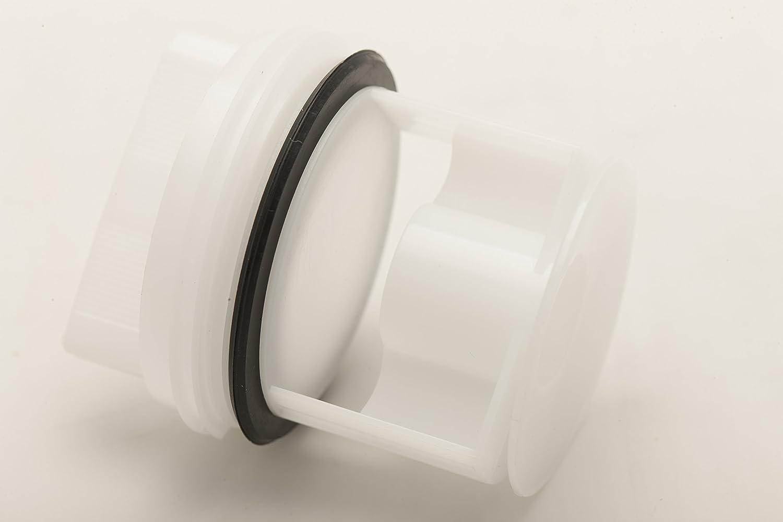 Daniplus - Filtro de repuesto para bomba de lavadora Bosch y ...