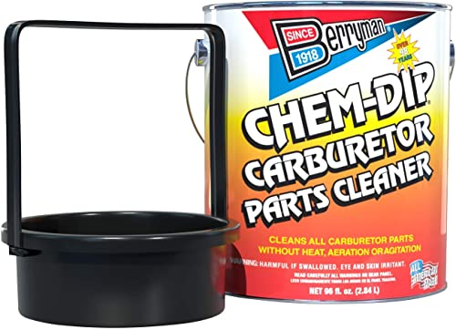 Berryman Products Chem Dip Parts Cleaner