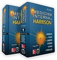 Medicina Interna de Harrison - 2 Volumes