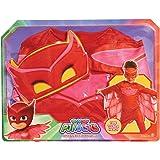 PJ Masks Disfraces Color rojo 4-6 años Bandai 24602