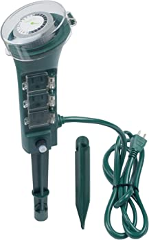 Century 6 Outlets Outdoor Yard Stake