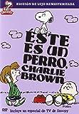 Este Es Un Perro, Charlie Brown [DVD]