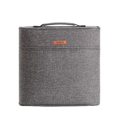 Amazon.com: Bolsa de almacenamiento adecuada para accesorios ...