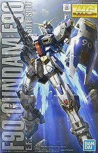 Bandai 1/100 MG F-90 Gundam F90