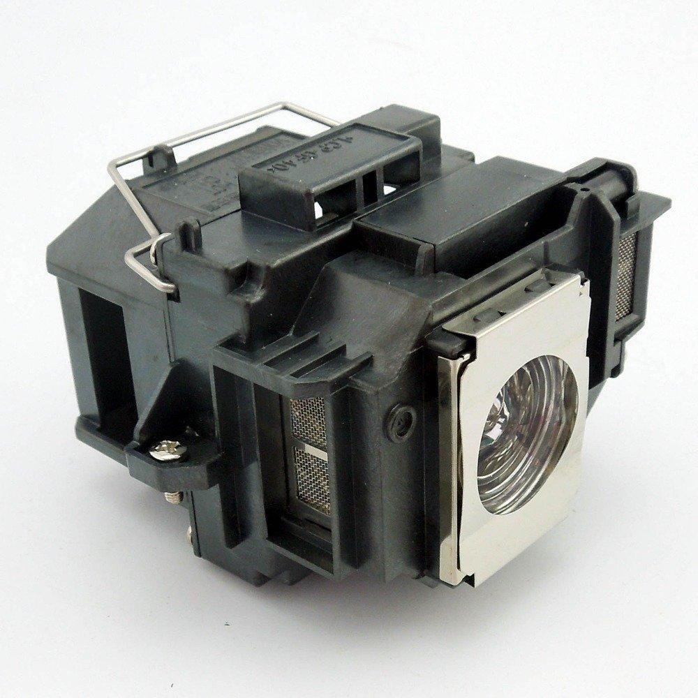 Original lámpara de proyector para EPSON ELPLP58 VS 200/H367 A ...