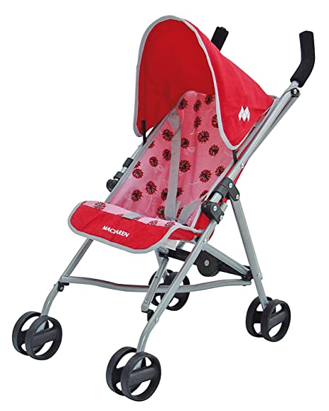 Amazon Es Maclaren Knorr 71002 Junior Quest Silla De Paseo De