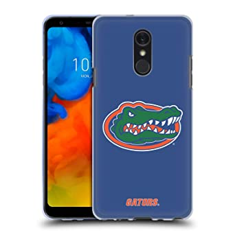 Amazon.com: Official University of Florida UF Plain Soft Gel Case for LG Q Stylus: Cell Phones & Accessories