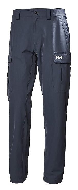 Helly Hansen HH Secado Rápido Softshell Pantalones de Carga ...