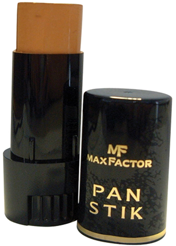 Max Factor - Fondotinta stick Pan Stik, n° 56 Medium, per pelle da normale a secca, 1 pz. (1 x 9 g) 80911847