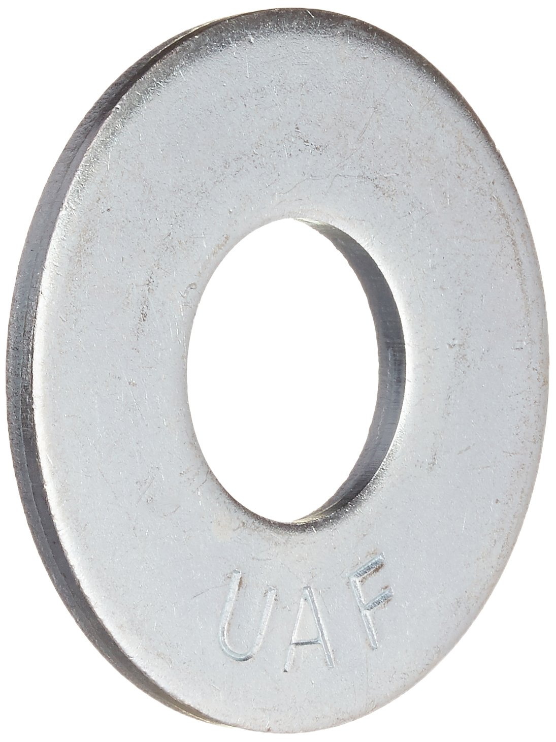 The Hillman Group 270067 Flat Zinc Washer, 1/2-Inch, 50-Pack by The Hillman Group