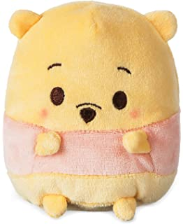 Disney Winnie the Pooh Scented Ufufy Plush (4.5