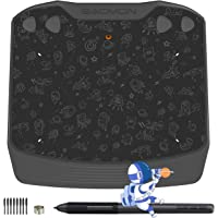 GAOMON S630 Tilt Supported Graphics Tablet with 8192 Passive Pen 4 Express Keys for Digital Drawing & OSU & Online…