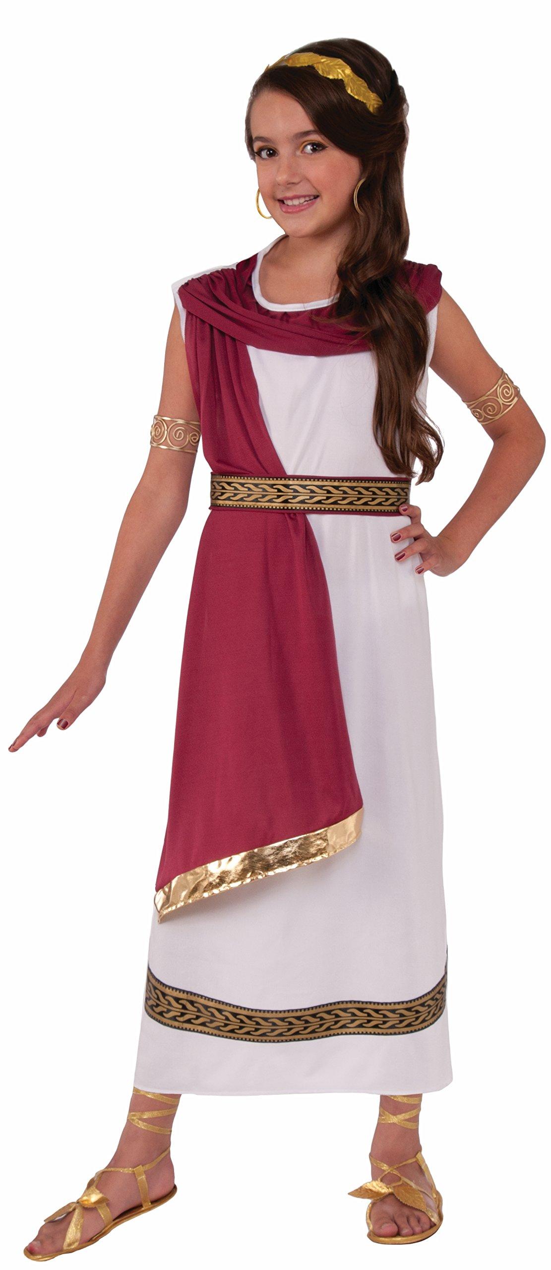 Forum Novelties Child's Greek Goddess Costume