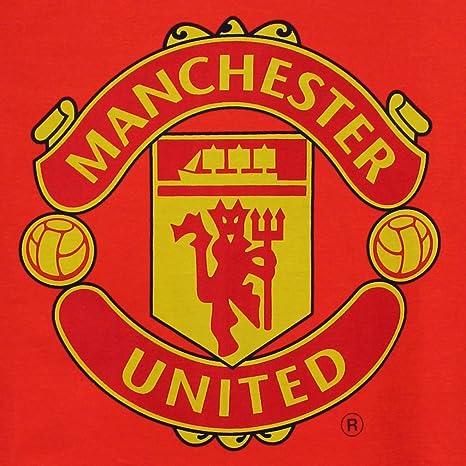 Manchester United - Pijama para Niños