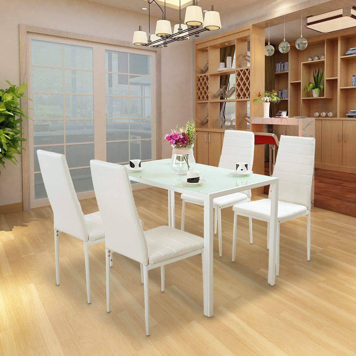 Mesa de Cocina Viena Blanca