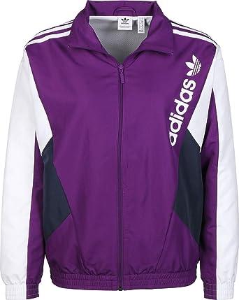 Femme Et Top Track Accessoires VioletVêtements Adidas Tt kiTPuXOZ
