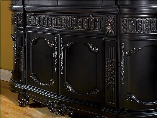 Amazon Com Ashley Furniture Britannia Rose Buffet Buffets Sideboards