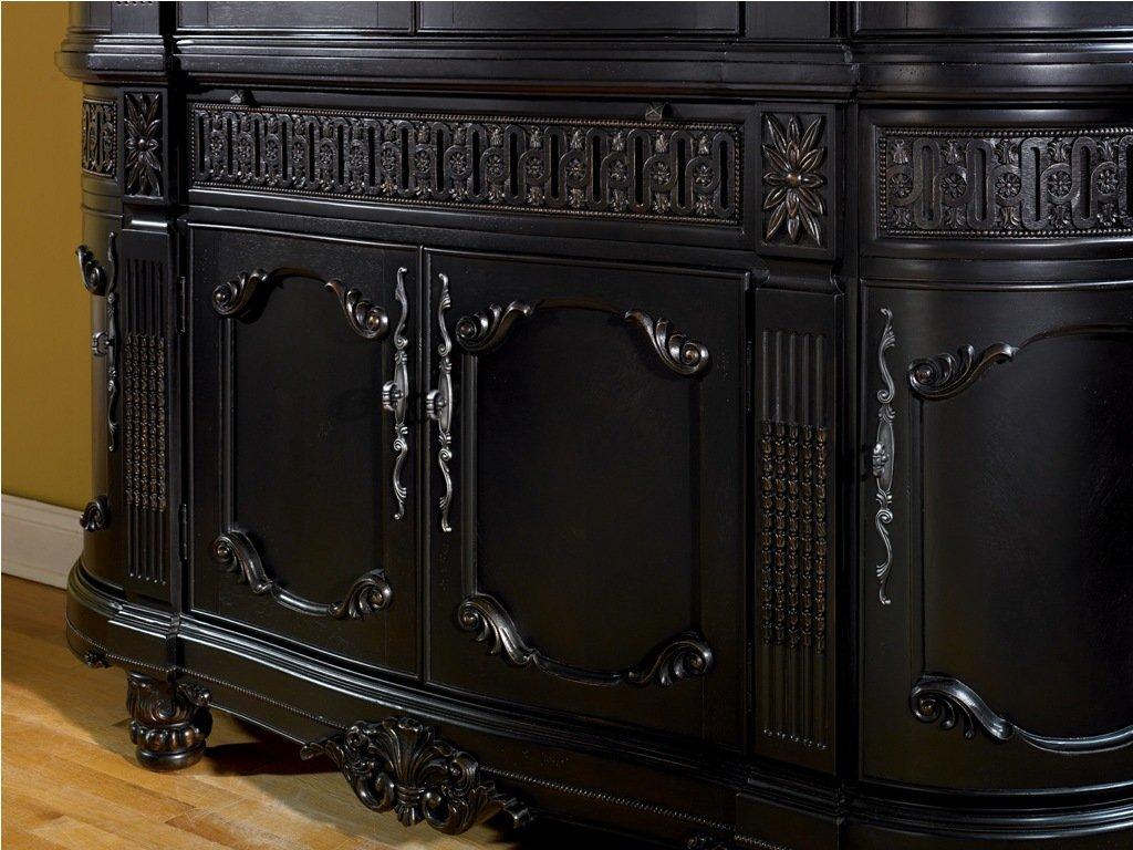 Amazon.com   Britannia Rose Buffet By Ashley Furniture   Buffets U0026  Sideboards