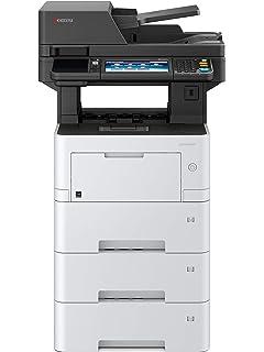 Amazon.com: Kyocera TASKalfa 5550ci Color Copier Escáner de ...