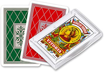 Comprar Fournier - Naipe español, 50 Cartas (20990)