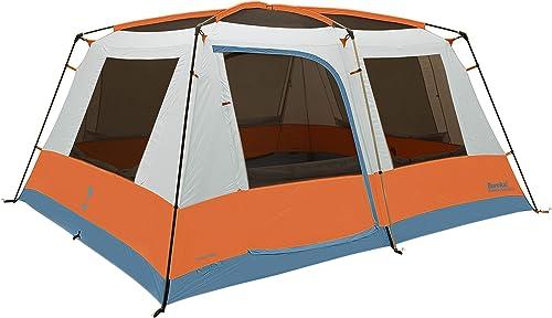 Eureka Copper Canyon LX, 3 Season Camping Tent