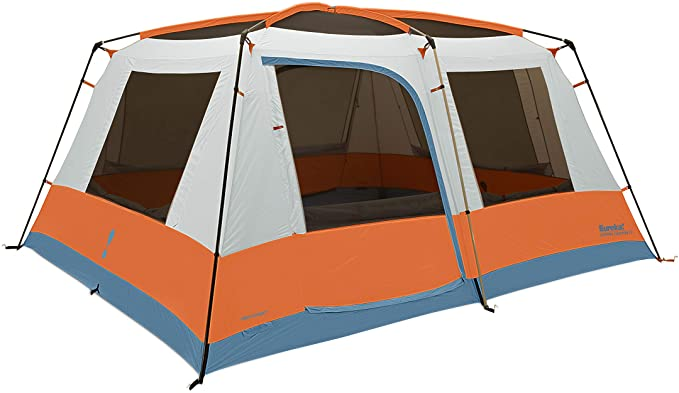 Eureka! Copper Canyon LX Tent (4/8/12 Person)