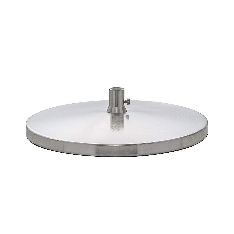 Amazon.com: Luz de día u52107 Slimline Lámpara de mesa Base ...