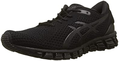 6340d3d025a ASICS Men s Gel-Quantum 360 Knit 2 Running Shoes  Amazon.co.uk ...