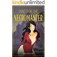 Hunt for the Necromancer: The Complete Series
